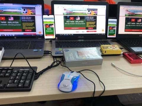 Ảnh chế nỗi khổ khi săn vé online trận chung kết Việt Nam - Malaysia