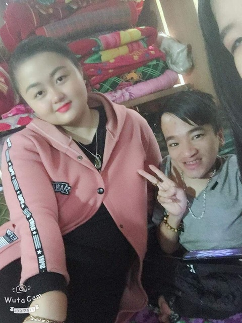 Chang trai xuong thuy tinh song the nao sau 2 nam cuoi vo xinh dep? hinh anh 4