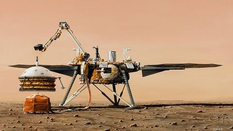 Vi sao NASA mang may khoan 850 trieu USD len sao Hoa? hinh anh
