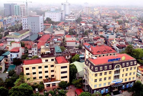 Thu tuong phe duyet dieu chinh quy hoach TP Thanh Hoa hinh anh