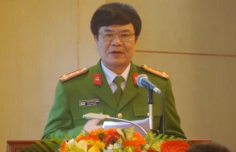 Pho GDCA Thanh Hoa: 'Phong, chong tham nhung chua tuong xung thuc te' hinh anh
