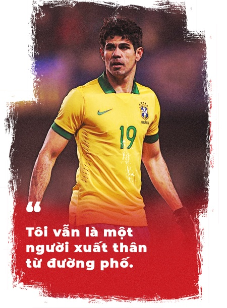 Diego Costa va ke hoach bao thu ca the gioi tai World Cup 2018 hinh anh 6
