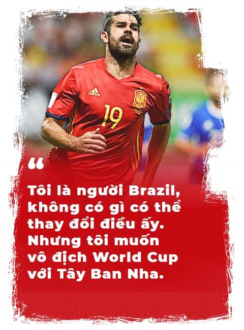 Diego Costa va ke hoach bao thu ca the gioi tai World Cup 2018 hinh anh 10