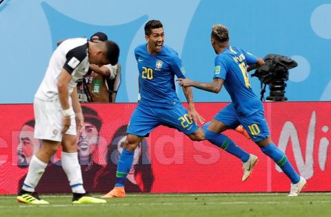 Brazil luu y: Gabriel Jesus dang choi te hon ca Fred hoi nam 2014 hinh anh 4