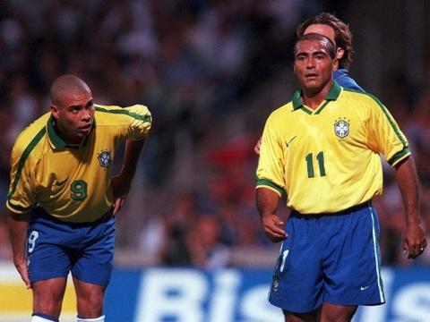 Brazil luu y: Gabriel Jesus dang choi te hon ca Fred hoi nam 2014 hinh anh 2