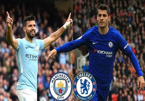 Man City vs Chelsea: Ai muon dinh 'loi nguyen' Community Shield? hinh anh