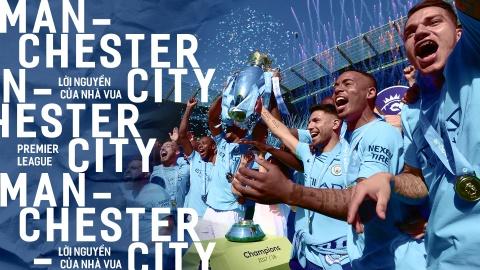 Manchester City va loi nguyen cua nha vua hinh anh 2