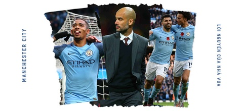 Manchester City va loi nguyen cua nha vua hinh anh 5