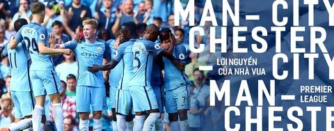 Manchester City va loi nguyen cua nha vua hinh anh 17