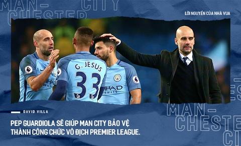 Manchester City va loi nguyen cua nha vua hinh anh 10