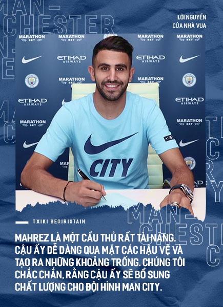 Manchester City va loi nguyen cua nha vua hinh anh 12
