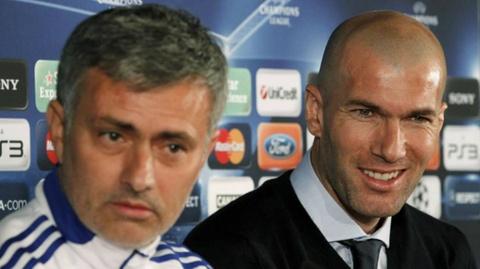 'Zidane la hinh mau ly tuong de thay Mourinho tai MU' hinh anh
