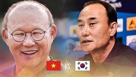 'Sir Alex Ferguson cua Han Quoc' va duyen no voi HLV Park Hang-Seo hinh anh