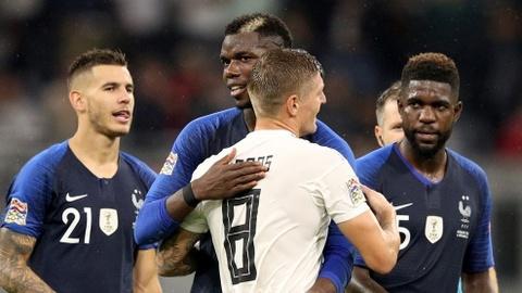 UEFA Nations League: Cach mang hay cong cu lam tien? hinh anh