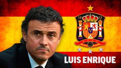 Tay Ban Nha vs Croatia: Ngay 'cuong phong do' tro lai voi Luis Enrique hinh anh