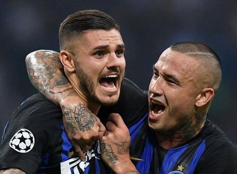 Inter Milan thang nguoc Tottenham 2-1: Chien thang cho ke dien hinh anh