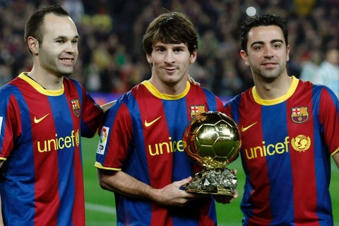 Khi Messi khong the mai dong vai dang cuu the hinh anh 5