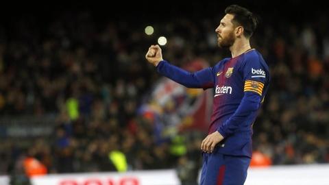 Khi Messi khong the mai dong vai dang cuu the hinh anh 3