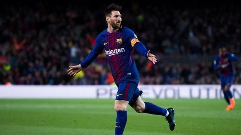 Khi Messi khong the mai dong vai dang cuu the hinh anh 1