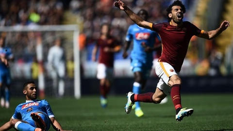 Napoli vs Liverpool: Salah va ngay tro lai vu dai danh vong hinh anh 2