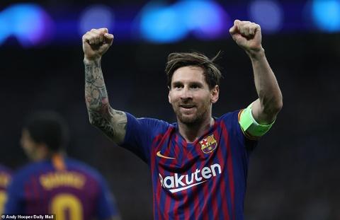 Barca thang Tottenham 4-2: Messi va nghich ly cua thien tai hinh anh