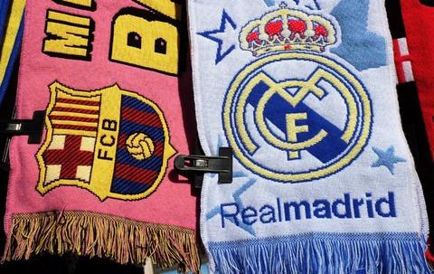 Khong Ronaldo - Messi, El Clasico con lai gi? hinh anh 4