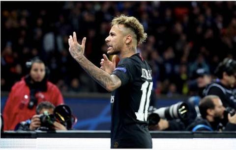 PSG hoa Napoli 2-2: Tien mua duoc Neymar nhung dang cap thi khong hinh anh 2