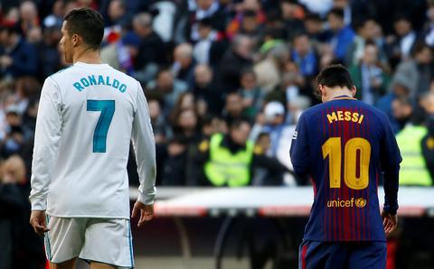 Barca vs Real: Kich ban nao cho sieu kinh dien vang Messi va Ronaldo? hinh anh