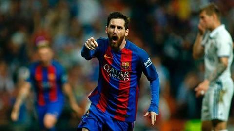 Messi hoi phuc than toc vi muon quyet chien cho Qua bong vang 2018? hinh anh