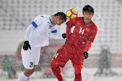 Phan Van Duc, tu 've vot' U23 chau A den bai tay AFF Cup cua Viet Nam hinh anh 2