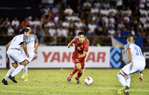 Phan Van Duc, tu 've vot' U23 chau A den bai tay AFF Cup cua Viet Nam hinh anh 4