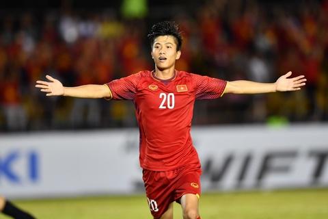 Phan Van Duc, tu 've vot' U23 chau A den bai tay AFF Cup cua Viet Nam hinh anh 3