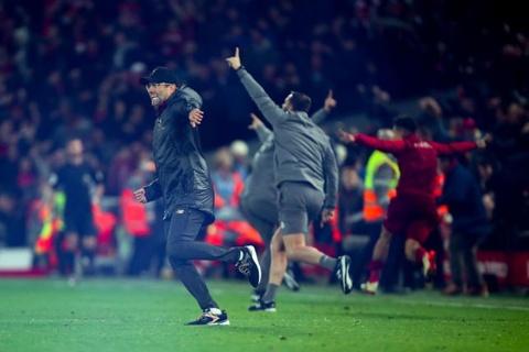 Chuyen gi dang xay ra voi Liverpool? hinh anh 1