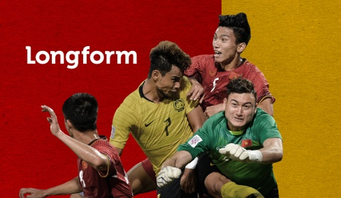 Malaysia - thử thách cuối cùng cho ngôi vương AFF Cup của Việt Nam