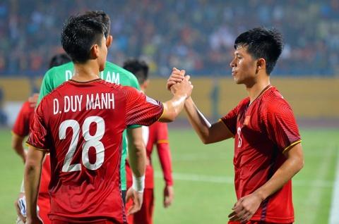 Tran Dinh Trong - tam khien cua nha vo dich AFF Cup 2018 hinh anh 4