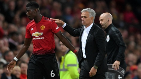 Jose Mourinho, MU va cuoc hon phoi sai lam hinh anh 2