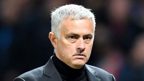 Mourinho van bi am anh boi that bai o Real Madrid hinh anh