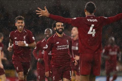 Liverpool tro lai voi vi the cua nha vua nhu the nao? hinh anh