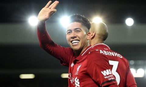 Huy diet Arsenal 5-1, Liverpool doc chiem ngoi dau Premier League hinh anh