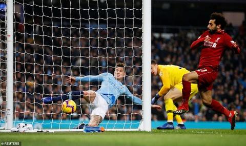 Man City cua Pep Guardiola hoa giai Liverpool nhu the nao? hinh anh 2