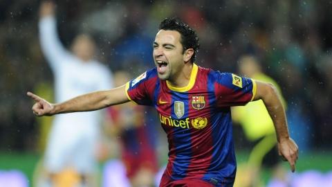 Xavi gat sao Thai Lan, chon ra 'Messi chau A' truoc Asian Cup hinh anh