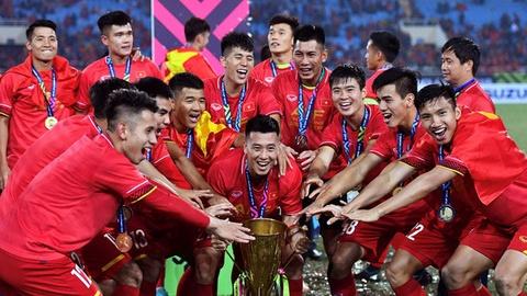 Truoc Viet Nam, nhung nha vo dich AFF Cup di xa den dau tai Asian Cup? hinh anh