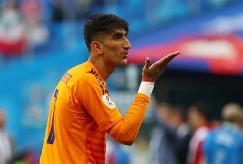 Thu mon Iran khuat phuc duoc Ronaldo nhung co the danh bai Quang Hai? hinh anh 1