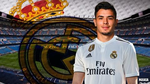 Real Madrid chieu mo thanh cong tien ve tu Man City hinh anh