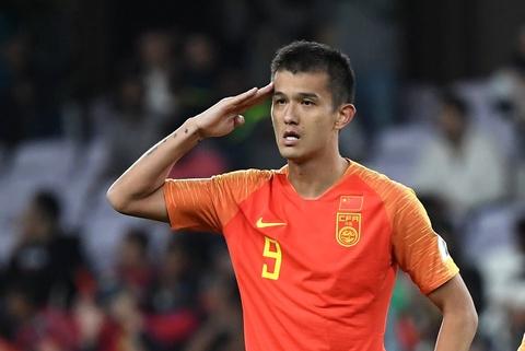 Thua Trung Quoc, DT Thai Lan bi loai khoi Asian Cup 2019 hinh anh