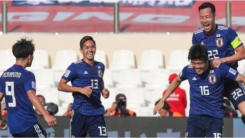 Nhật Bản - đối thủ của Việt Nam tại tứ kết Asian Cup mạnh cỡ nào?