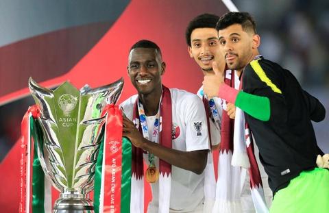 The he Qatar vo dich Asian Cup 2019 duoc tao ra nhu the nao? hinh anh