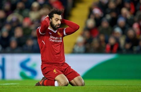 Chuyen gi dang xay ra voi Liverpool? hinh anh