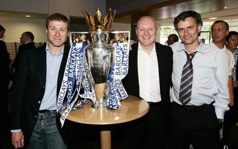 That bai cua Sarri la khong the tay duoc chat Mourinho khoi Chelsea hinh anh 2