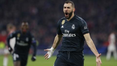 Real Madrid thang Ajax 2-1: Ban linh nha vo dich hinh anh
